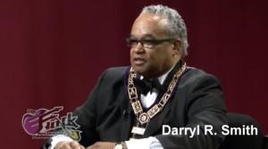funk - Darryl